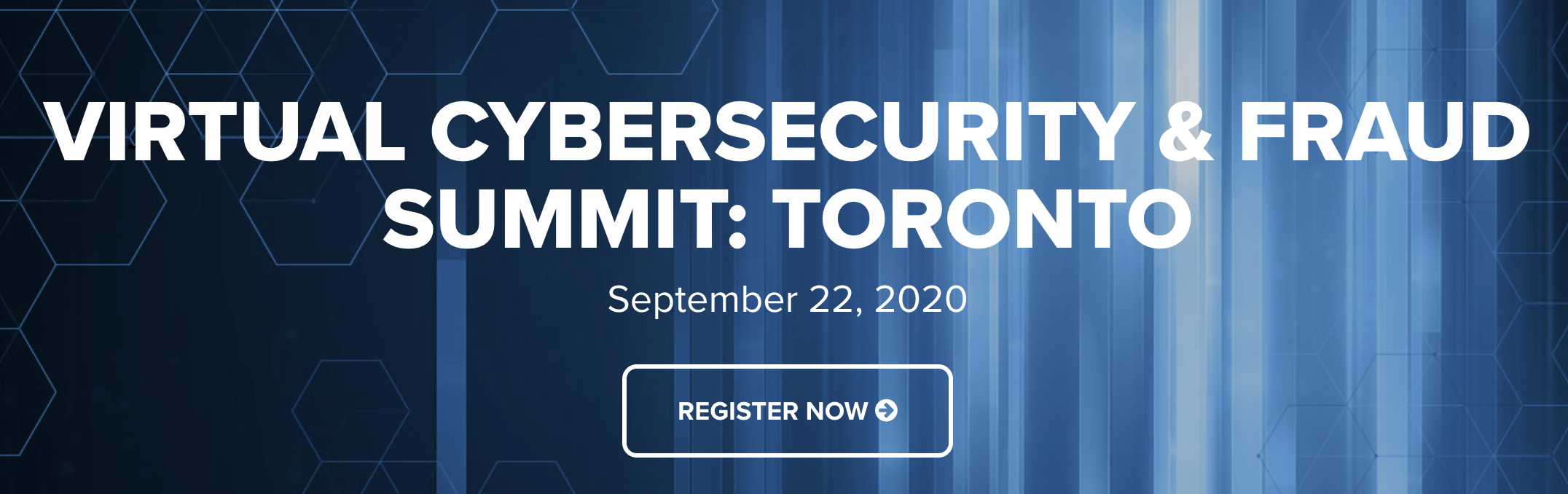Virtual Cybersecurity & Fraud Summit